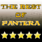 The Best of Pantera Rock Songs