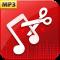 Mp3 Cutter & Ring tone Maker, Creator