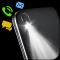 Flash on Call & SMS, Flash alerts Flashlight blink