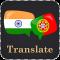 Hindi Portuguese Translator