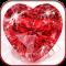 HD DiamondHeart Live Wallpaper