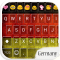 Germany Emoji Keyboard Theme