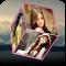My Pic 3D Cube Live Wallpaper