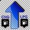 Cng/Lpg Finder Plus EUR & US & CAN
