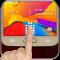 Fingerprint Lock Screen (Prank)