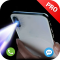 Flash on Call & SMS, Flashlight Alert Bright Torch