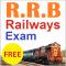 RRB Railways Exam