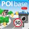 POIbase PRO+ (non-free version)
