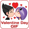 Love WAStickers - Love GIF Stickers - Love Sticker