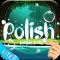 Learn Polish Bubble Bath Game