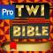 Twi Bible Pro + English