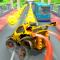 Car Run Racing Super Car Race
