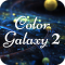 Color Galaxy 2 Font for FlipFont , Cool Fonts Text