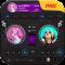 3D DJ Mixer Music
