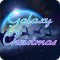Galaxy Christmas Font for FlipFont,Cool Fonts Text