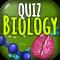 General Biology Quiz Game Natural Science Quiz