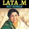 Lata Mangeshkar Old Hindi Video Songs - Top Hits