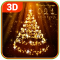 3D Christmas Live Wallpaper &Countdown Widget Free