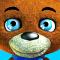 Talking Teddy Bear – Games for Kids & Family Free