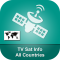 TV Sat Info all Countries