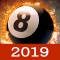 8 ball free / pool offline / online billiards