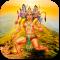 Hanuman Live Wallpaper