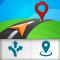 Live GPS Navigation