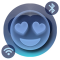WiFi / Bluetooth Call & Chat - HoSayoH