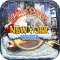 Hidden Objects New York Winter Puzzle Object Game