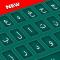 Persian Color Keyboard 2019