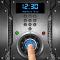 Password fingerprint style lock screen for prank