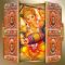 Ganesh Ji Door Lock Screen