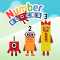 Meet the Numberblocks