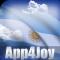 Argentina Flag Live Wallpaper