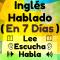 Aprende Ingles: Spanish to English Speaking