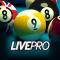 Pool Live Pro 8-Ball 9-Ball