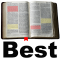 Best English & Twi Bible