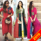 Latest Kurti Designs - Shopping