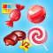 Candy Cards (Learn Languages)