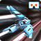 3D Jet Fly High VR Racing Game Action Game