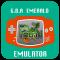The G.B.A Emerald Color (Emulator)