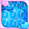 Blue Keyboard Themes