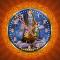 Shiv Ji Clock Live Wallpaper
