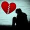 Sad & Broken Heart Pain Status