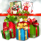 Christmas Gifts Live Wallpapers New Year