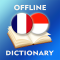 French-Indonesian Dictionary