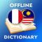 French-Malay Dictionary