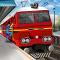 Egypt Train Simulator Games
