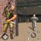 Immortal Squad Shooting Games