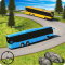 Bus simulator real driving
